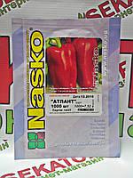 Семена перца Атлант , 1000 семян, Nasko (Наско), Молдавия