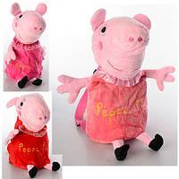 Рюкзак свинка пеппа peppa pig