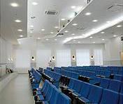 Потолочная панель Ecophon Gedina A/T24 NE, 600х600х15мм, Белый 500, 40 шт./14,40 м2/упак.