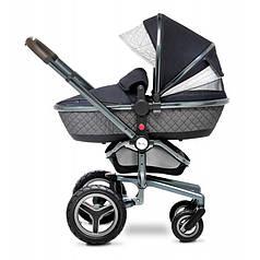 Детская коляска 2 в 1 Silver Cross Surf 2 Special Edition Henley
