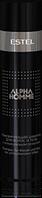 Тонізуючий шампунь з охолоджуючим ефектом для волосся та тіла Estel Alpha Homme