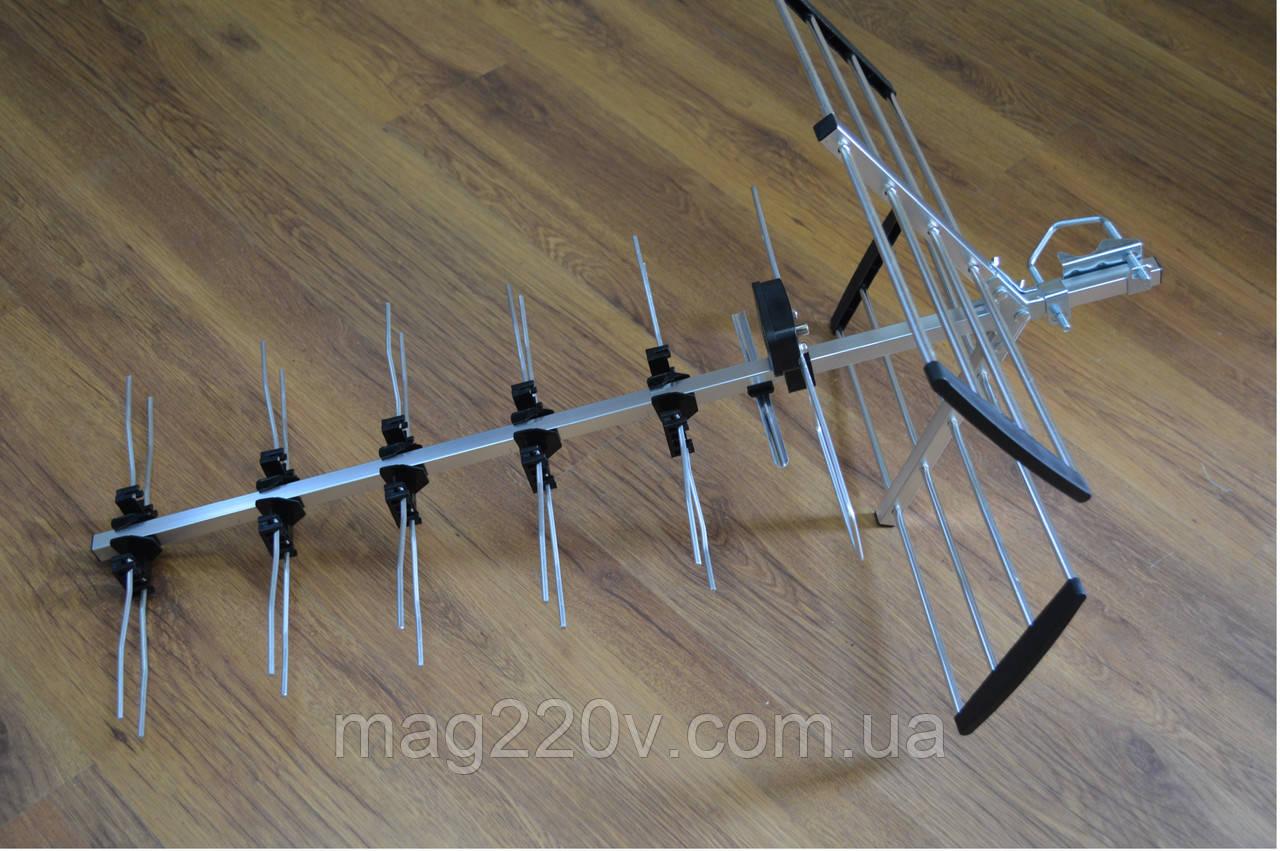 Антенна Т2 Alphabox AO-10AL