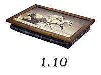 Поднос на подушке ПШ 110