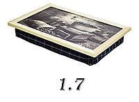 Поднос на подушке ПШ 107