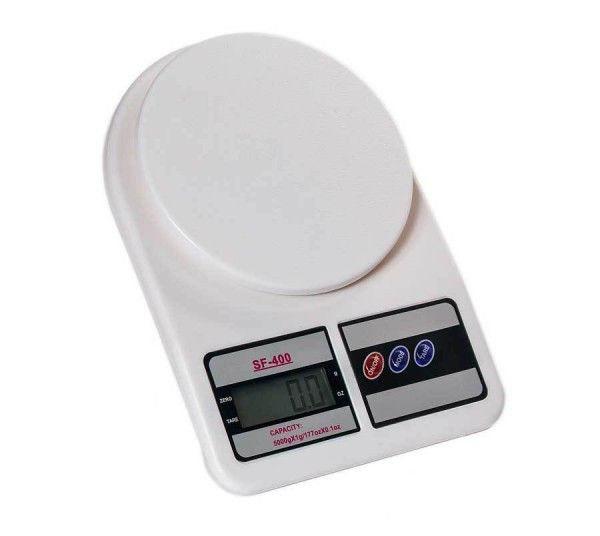 Весы кухонные до 7 кг  SF-400