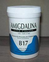 Витамин В17 - отличный онкопротектор