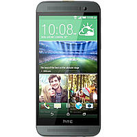 Смартфон HTC One E8 Dual Sim Black, фото 1
