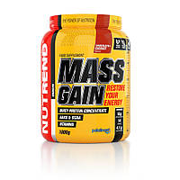 Гейнер Mass Gain (1,0 кг) Nutrend