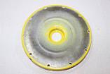 Тарілка бетономішалки нижня 140Л, фото 2