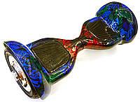 Гироборд - Smart Balance Wheel 10' hip-hop blue