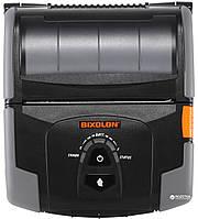 Мобильный принтер BIXOLON SPP-R400BK (Bluetooth+USB)