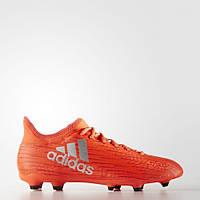 Футбольные бутсы X 16.3 FG/AG Adidas мужские S79483