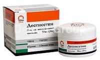 Десенсетин гель для аппликационной анестезии 30мл (35гр) цитрус
