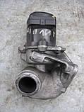 Клапан EGR 9660276280 б/у 1.6 hdi на Peugeot: 1007, 206, 207, 307, 308, 407, Expert, Partner з 2004 року, фото 2
