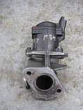 Клапан EGR 9660276280 б/у 1.6 hdi на Peugeot: 1007, 206, 207, 307, 308, 407, Expert, Partner з 2004 року, фото 3