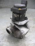 Клапан EGR 9660276280 б/у 1.6 hdi на Peugeot: 1007, 206, 207, 307, 308, 407, Expert, Partner з 2004 року, фото 6