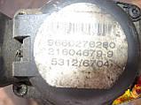 Клапан EGR 9660276280 б/у 1.6 hdi на Peugeot: 1007, 206, 207, 307, 308, 407, Expert, Partner з 2004 року, фото 7