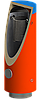 Теплоаккумулирующая емкость ТАЕ-ТО-Г 400