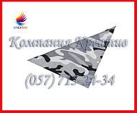 Платки камуфлированные под заказ (от 30-50 шт)