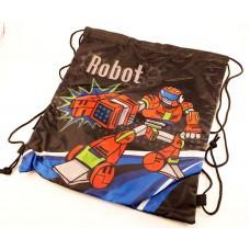 Сумка для обуви 531295 Робот