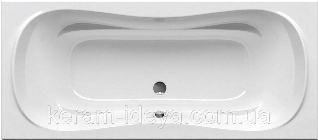 Ванна акрилова RAVAK Campanula II 170x75 CA21000000