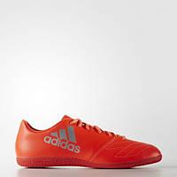 Футбольные бутсы X 16.3 Leather IN Adidas мужские S79568