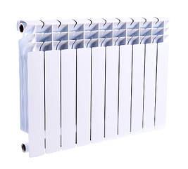 Алюминиевые радиаторы CALGONI ALPA PRO 500
