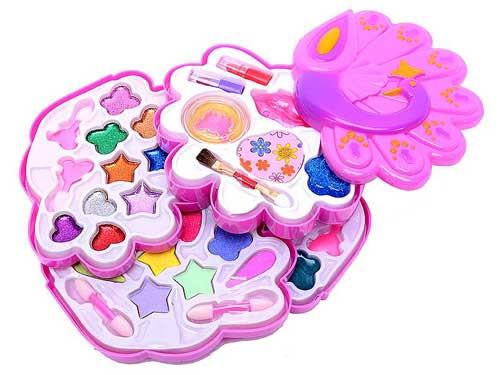 Декоративная косметика для детей