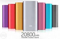 Портативный аккумулятор Power bank Xiaomi 20800 mAh, фото 1
