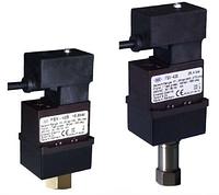 Регулятор скорости вращения вентилятора FSY 43 S  Alco Controls