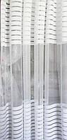 Тюль Остаток 1,6м. + 2,7 м. Скидка 20 %
