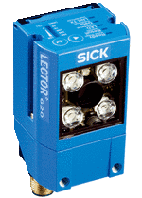 Датчик оптический Sick 40-1500 мм ICR620S-T11503
