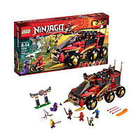 Конструкторы серии Ninja | ниндзяго