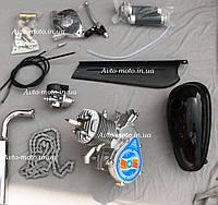 Веломотор (Дырчик) F50 сс