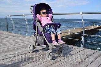 Правила безопасности при использовании детской коляски