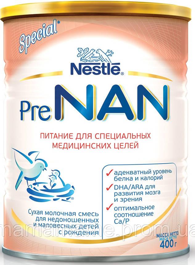 Pre-NAN, 400 г
