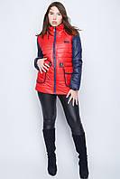 Куртка демисезонная Letta №30 (46-56), фото 1