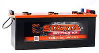 Аккумулятор Starta Strong 145Ah ✔ пусковой ток 1100A