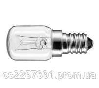 Лампа Lemanso  T25 15W E14 для холодильника