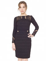 Платье Arefeva черное