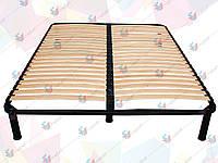 Каркас кровати ортопедический – 2000х1800 мм
