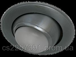 Спот Lemanso AL8171 титан - хром R39  /301