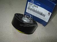 Ролик обводной общего ремня (производство Hyundai-KIA ), код запчасти: 252872A010