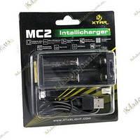 Зарядний пристрій Xtar MC2, фото 1