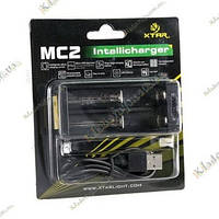 Зарядное устройство Xtar MC2, фото 1