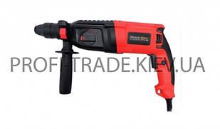 Перфоратор BlackStar 2603 SRE, 800 Вт, 0-1100/мин, 3,0 J удар, 2,6кг