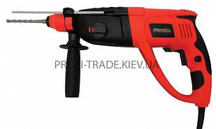 Перфоратор BlackStar 2608 SRE, 800 Вт, 0-1100/мин, 3,0 J удар, 2,6кг