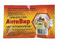 Антивир порошок 40г Агробиопром