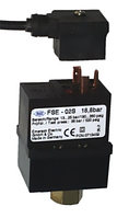 Регулятор скорости вращения вентилятора FSE 02 S  Alco Controls