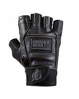 Перчатки Gorilla wear Hardcore Gloves (Black)